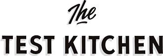 THE TEST KITCHEN(FOOD INNOVATION LAB)