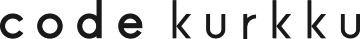 code kurkku(イタリアン)