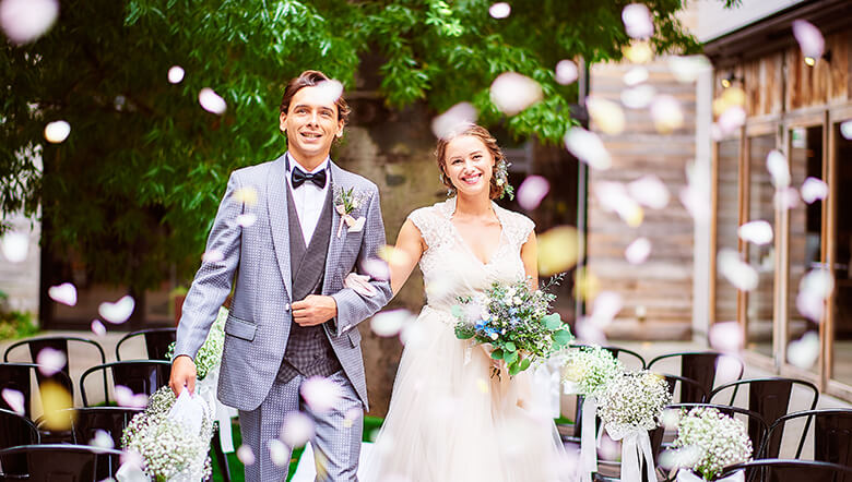 <Wedding>代々木VILLAGE code kurkku