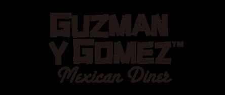 Guzman y Gomez  IKSPIARI