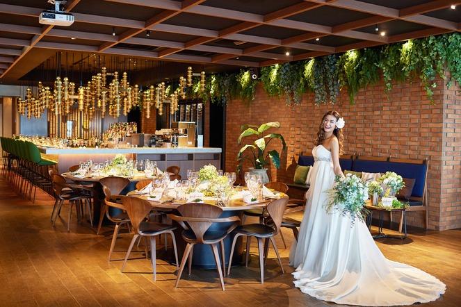 <Wedding>Longrain