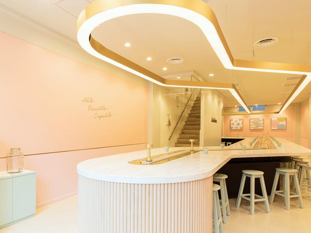 MAISON ABLE Cafe Ron Ron