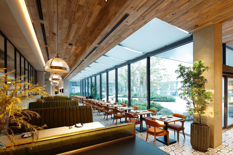 【名古屋駅直結のホテルレストラン】小倉クリームサンドなど名古屋めしも楽しめる約120種類のモーニングビュッフェ